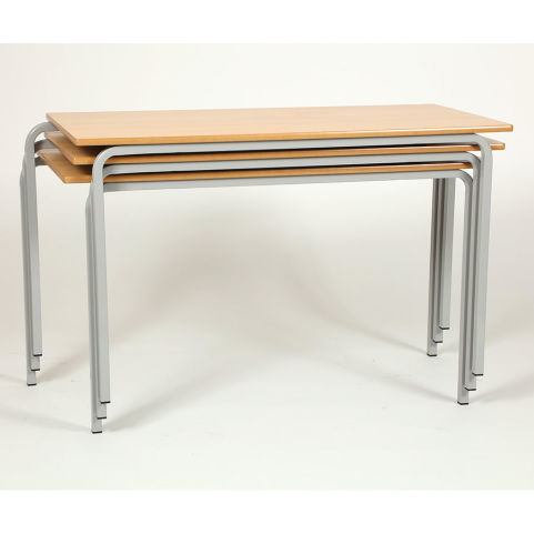 ADV Stackable Class Room Tables 4