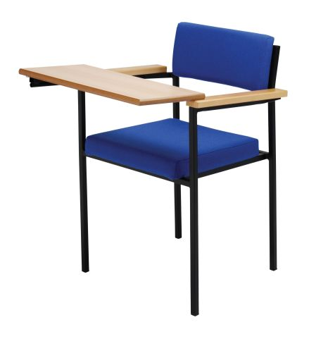 Tuxford Economy Conference Tablet Chair