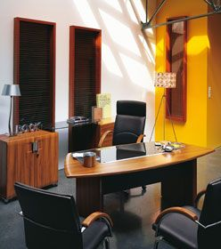 Gloss Reception And Conference Chairs