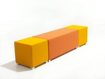 Domino Reception Seating