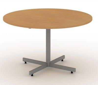 Meeting Table Metal Base
