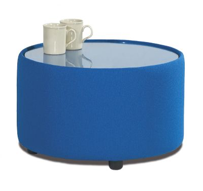 Coffee Table Round Uphol