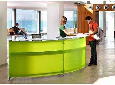 Idea Panel Desks