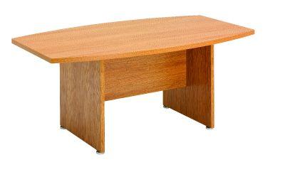 Boardroom Table Light Walnut - TR1810BT