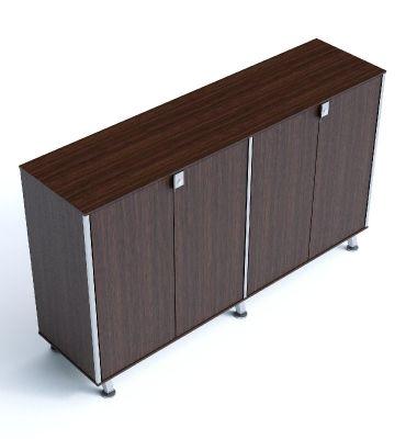 Block 30 Four Door Executive Cupboard