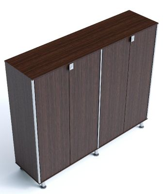 Block 40 Four Door Cupboard