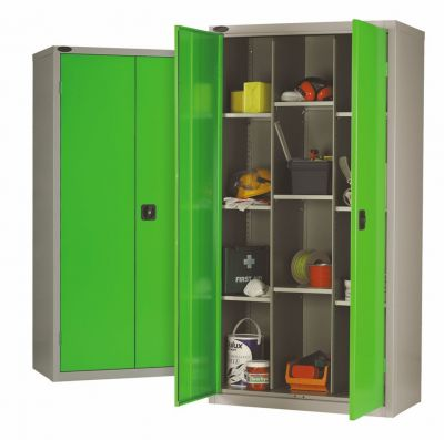 Cupboard 12 Comp