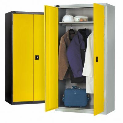 Wardrobe Cupboard 2 Ind