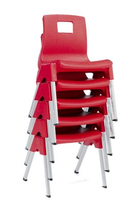 ST Chair Stack