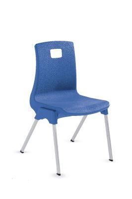 ST Blue Chair
