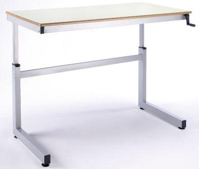 Secondary HAdj1200 TableGreen1