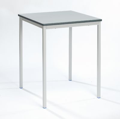 Fully Wedled Square Table