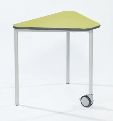 L'Green Tri Table1