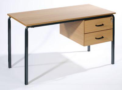 Teacher's Desk1