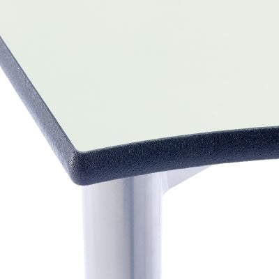 Arc TAble Green Ins