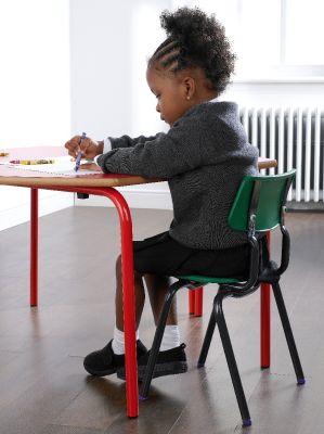 Standard Nursery Model