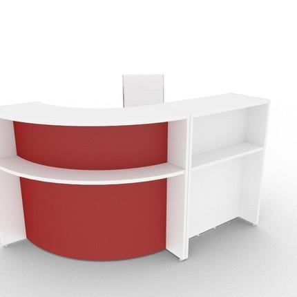 Bienvenue Reception Desk 4