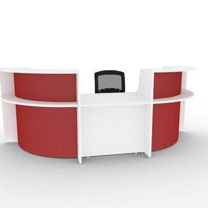 Bienvenue Reception Desk 6