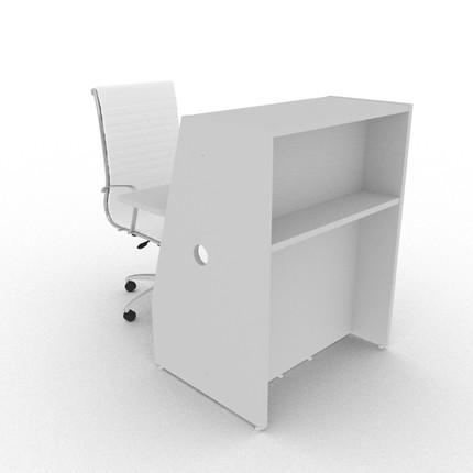 Bienvenue Reception Desk 9