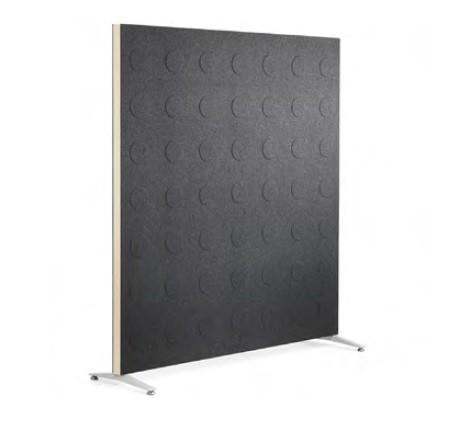 Doremi Freestanding Acoustic Office Screens