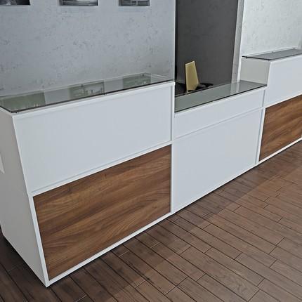 Avalon Reception Desk 14
