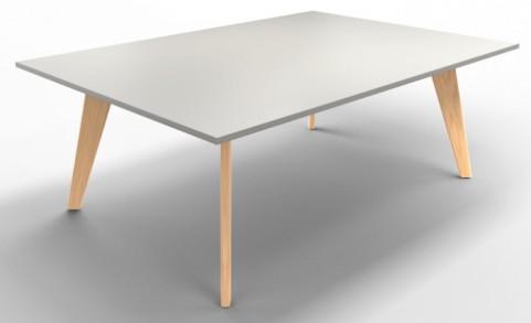 Bodo Rectangular Table