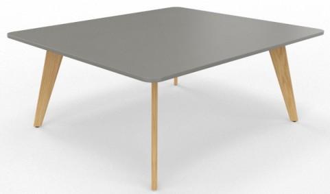 Bodo Radius Corner Table
