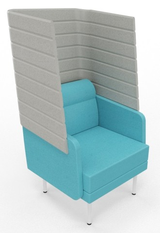 Versayde Lounge Highback Sofas