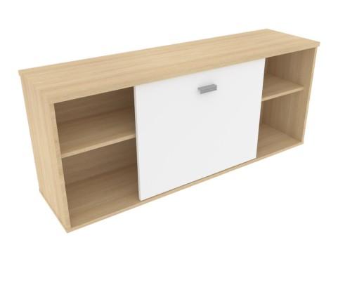 Moka Storage unit with sliding door