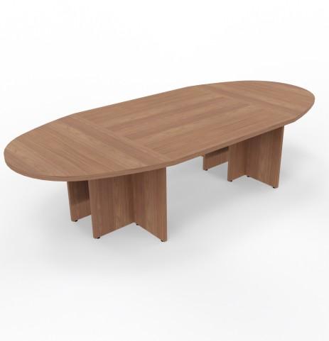 Modulo Oval Table - seats 10