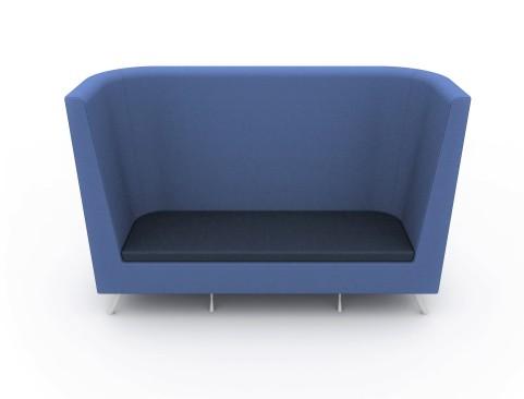 Colab High Sofa